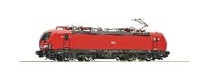Roco E-Lok BR 193 DB  AC Digitaal