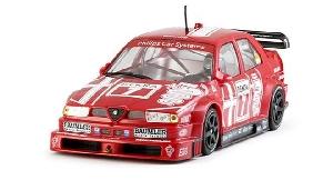 """Slot It Alfa Romeo 155 V6 Ti """"Nannini"""" DTM 1993  Nordschleife"""