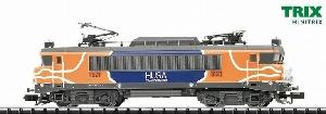 Trix E-Lok 1600 Husa -1621   N Spoor
