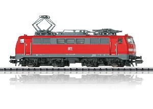 Trix E-Lok Br 111 DB AG  N