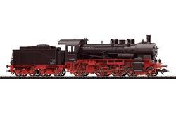 Trix DB Stoomlok Br 38