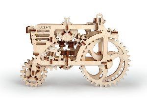 Ugears Tracktor