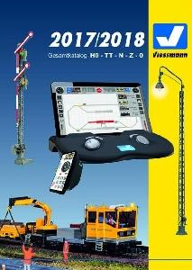 Viessmann Katalog 2017/2018 Viesmann D