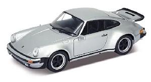 Welly Porsche 911 Turbo 3,0  1:24