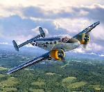 Revell C-45F Expeditor 1:48