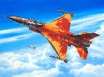 "Revell F-16 Mlu ""Solo Display """