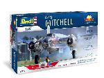Revell The Flying Bulls Mitchell