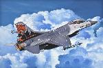 Revell F-16 Easykit 1:100