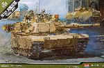 Academy Tank M1A1 Iraq 2003q 2003  1:35