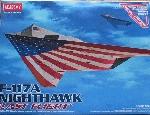 Academy F-117A Nighthawk 1:48