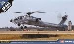 Academy Heli   AH-64A 1:48