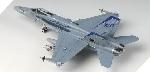 Academy F/A-18C Hornet 1/72