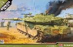 Academy Tank MERKAVA Mk.IV lic 1:35
