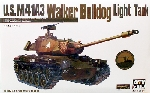 AFV Club M-41Walker Bulldog