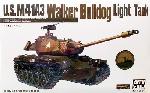 AFV Club M-41Walker Bulldog