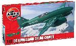 Airfix Comet De Havilland DH.88  1:72