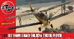 Airfix De Haviland Tiger Moth  1:72