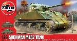 Airfix Sherman M 4 Mk1 Tank 1:76