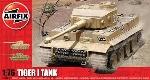 Airfix Tiger Tank 1:72