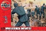 Airfix German Infantry WWI 1:72
