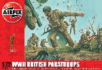 Airfix Britse Infatry WWI 1:72