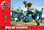 Airfix RAF Personal WWII  1:72