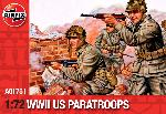 Airfix usa paratroops 1/72