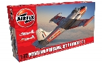 Airfix Hunting Percival Jet Provost T.3  1:72