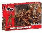 Airfix Russian Infantry WWII 1:32