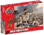 Airfix WWII Afrika Korps 1:32