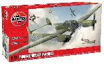Airfix Focke Wulf 1:72