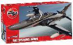 Airfix BEA Systems hawk 1:72