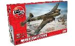 Airfix Messerschmitt Bf110C  1:72