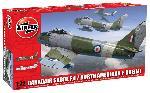 Airfix Sabre F.4 Canadian 1:72