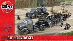 Airfix RAF  Recovery set  1:76