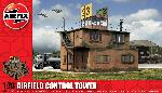 Airfix RAF Airfield Control Tower 1:76