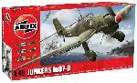 Airfix junkers ju-87b-2/r stuka 1/48