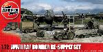 Airfix WWII Bomb-Re supply set 1:72
