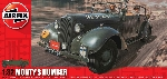 Airfix Monty's Humber 1:32
