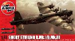 Airfix Short Stirling BI/III 1/72