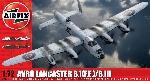 Airfix AVRO Lancaster B.1{FE} B.III  1:72