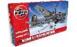 Airfix Boeing B-17G Flying Fortress 1:72