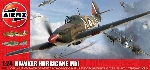 Airfix Hurricane Mk I  1:24