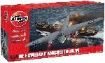 Airfix Haviland Mosquito FB.VI  1:24