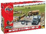 Airfix Battle of Britain airfield set 1:76