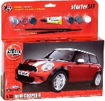 Airfix Mini BMW