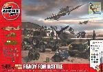 Airfix Ready For Battle 1:48