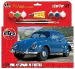 Airfix Volkswagen Beetle 1:32