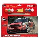 Airfix Mini Countryman 1:32 Giftset