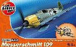 Airfix Messerschmitt 109 Quickbuild